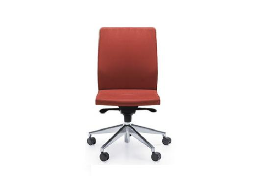 Fotele gabinetowe Active 21S chrom