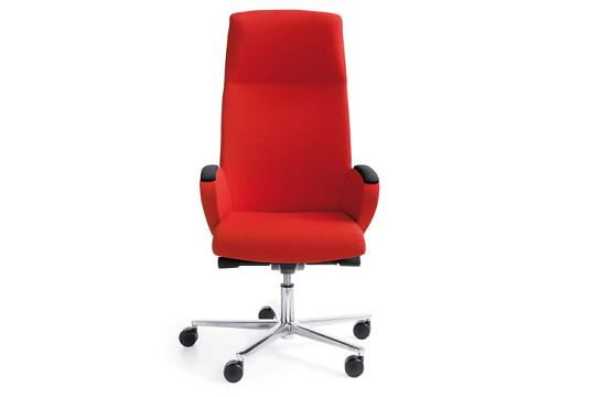 Fotele gabinetowe Format 10SL chrom O