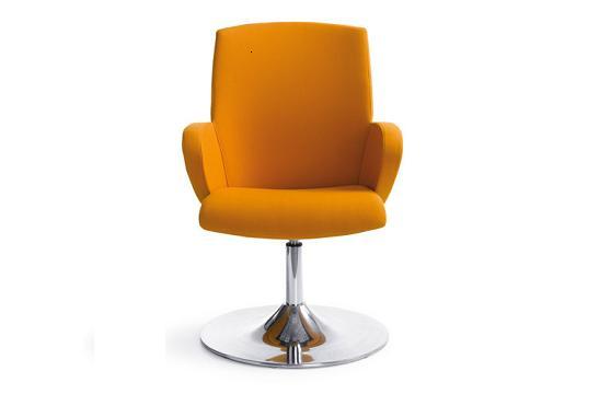 Fotele gabinetowe Format 20R chrom