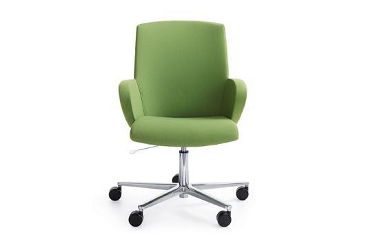 Fotele gabinetowe Format 20E chrom