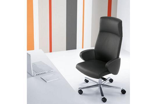 Fotele gabinetowe Format 10SL chrom