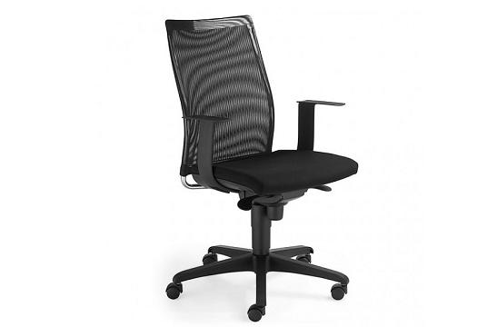 Fotele gabinetowe Intrata Manager