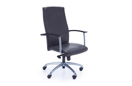 Fotele gabinetowe Niko 31Z chrom O