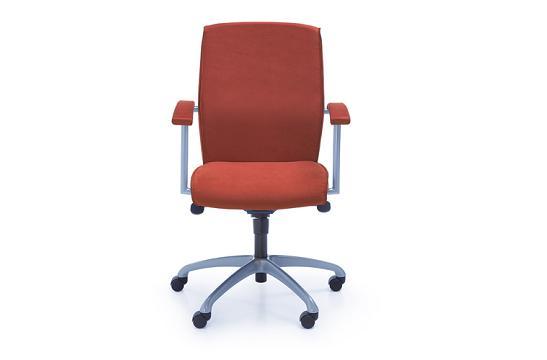 Fotele gabinetowe Niko 41Z metalik O
