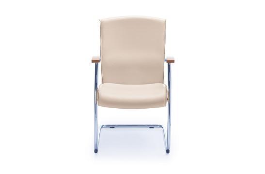 Fotele gabinetowe Niko 21V chrom H