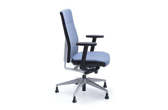 Fotele gabinetowe One 11SL metalik P44P