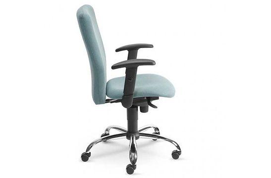 Fotele pracownicze Bolero 02