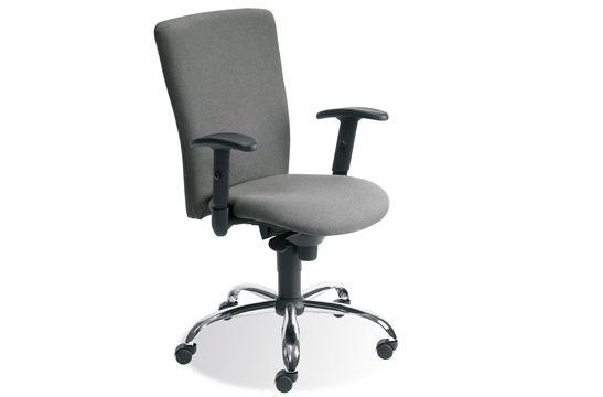 Fotele pracownicze Bolero 05