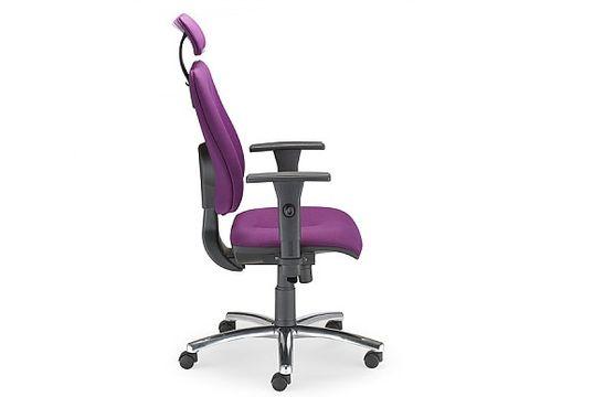 Fotele pracownicze Gem 03
