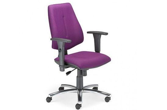 Fotele pracownicze Gem 04
