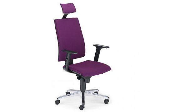 Fotele pracownicze Intrata 06