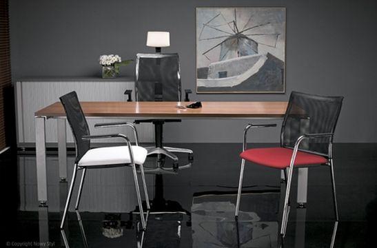 Fotele pracownicze Intrata 13