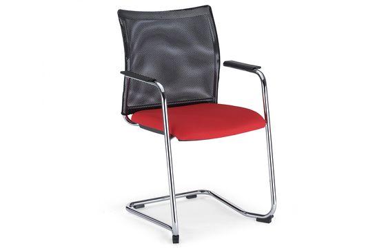 Fotele pracownicze Intrata 08