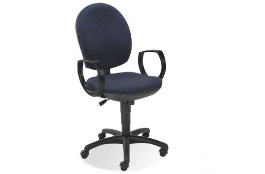Fotele pracownicze Mind 02