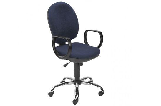 Fotele pracownicze Mind 01
