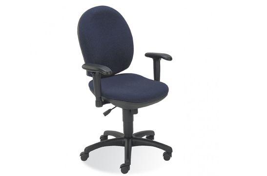 Fotele pracownicze Mind 04