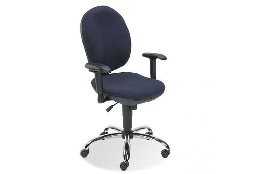 Fotele pracownicze Mind 05