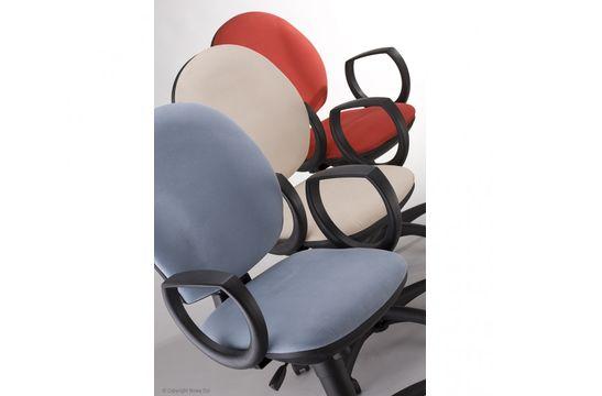 Fotele pracownicze Mind 03