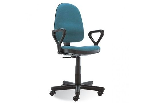 Fotele pracownicze Prestige 01
