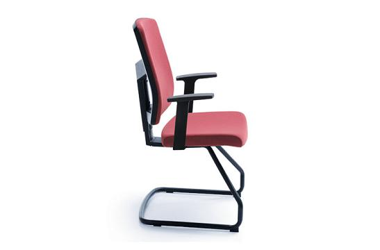 Fotele pracownicze Raya 21V P46PU