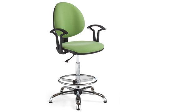 Fotele pracownicze Smart 07