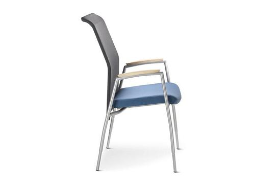 Fotele pracownicze String SR 220