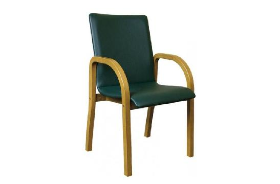Krzesła biurowe Hubert