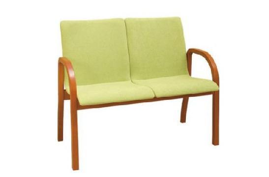 Krzesła biurowe Hubert duo