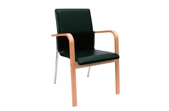 Krzesła biurowe Leo 01