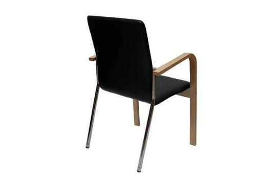 Krzesła biurowe Leo 02