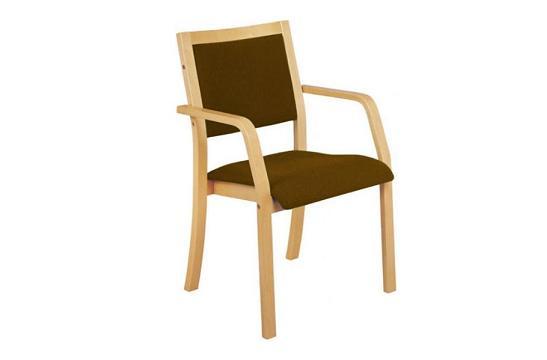 Krzesło biurowe Maestro B0 midi