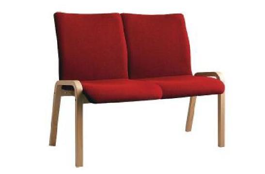 Krzesła biurowe Vega duo