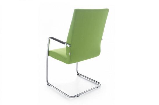 Krzesło konferencyjne Acos 10VN chrom O