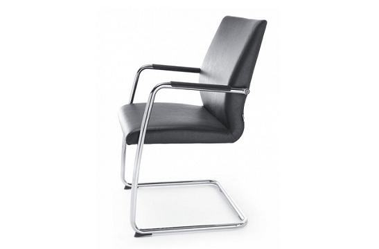 Krzesło konferencyjne Acos 20VN chrom O