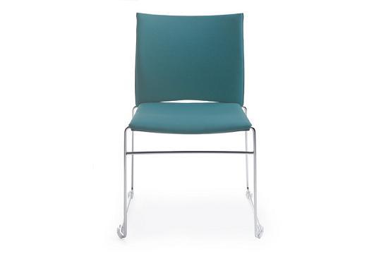 Krzesło konferencyjne Ariz 570 V chrom