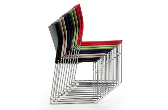 Krzesło konferencyjne Ariz 555 V