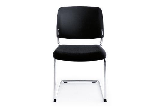 Krzesło konferencyjne 560V chrom