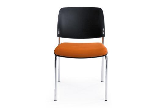 Krzesło konferencyjne 560H chrom