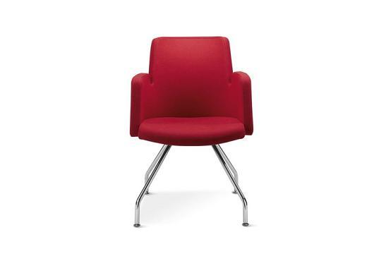 Krzesło konferencyjne In Access AC220