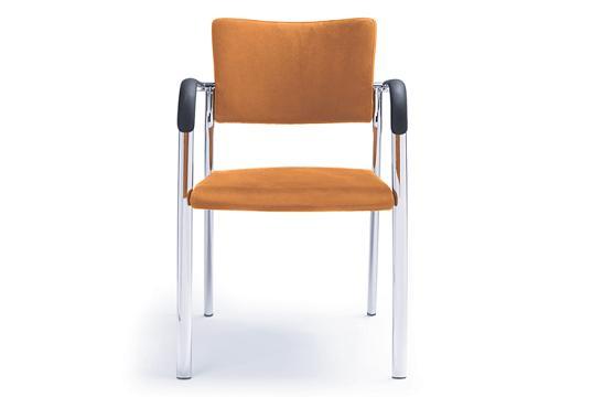 Krzesło konferencyjne Kala 570 H chrom PP