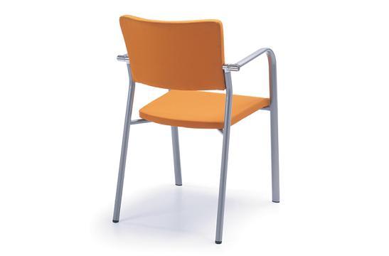 Krzesło konferencyjne Kala 570 H metalik