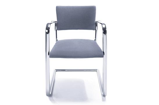 Krzesło konferencyjne Kala 570 V chrom PP
