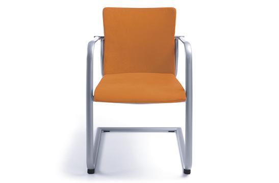 Krzesło konferencyjne Kala 670 V metalik
