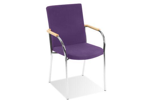 Krzesła konferencyjne Loco 01