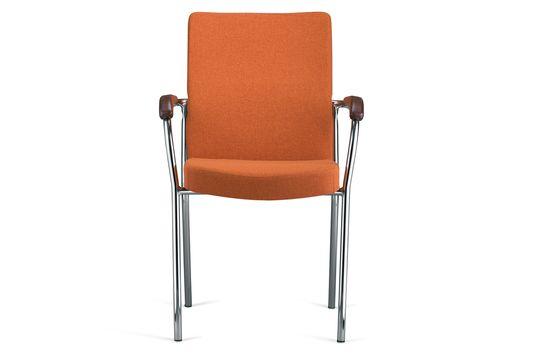 Krzesła konferencyjne Loco 03