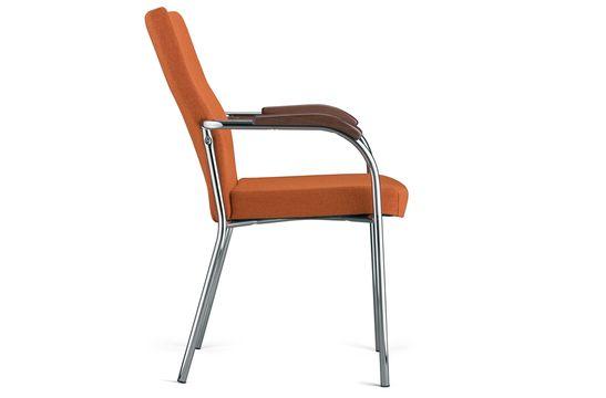 Krzesła konferencyjne Loco 04