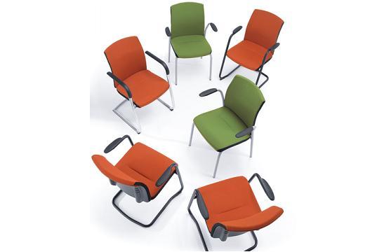 Krzesło konferencyjne One