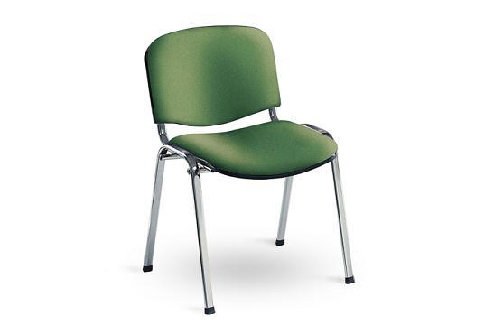 Krzesło konferencyjne Rio chrom