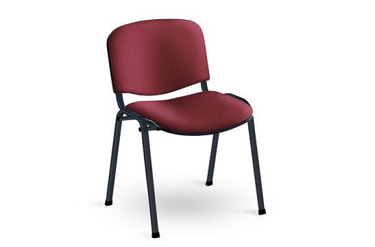 Krzesło konferencyjne Rio black