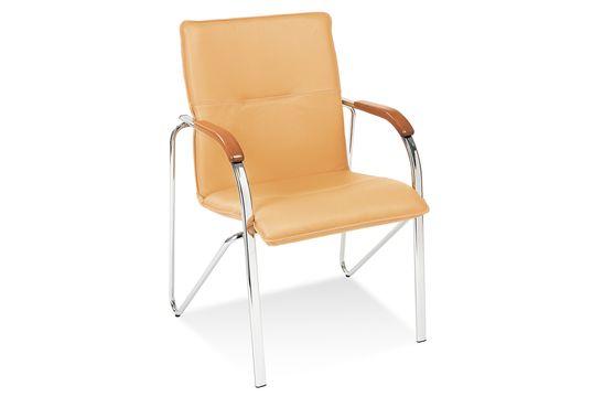 Krzesła konferencyjne Samba 01